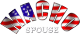 Macho Spouse logo