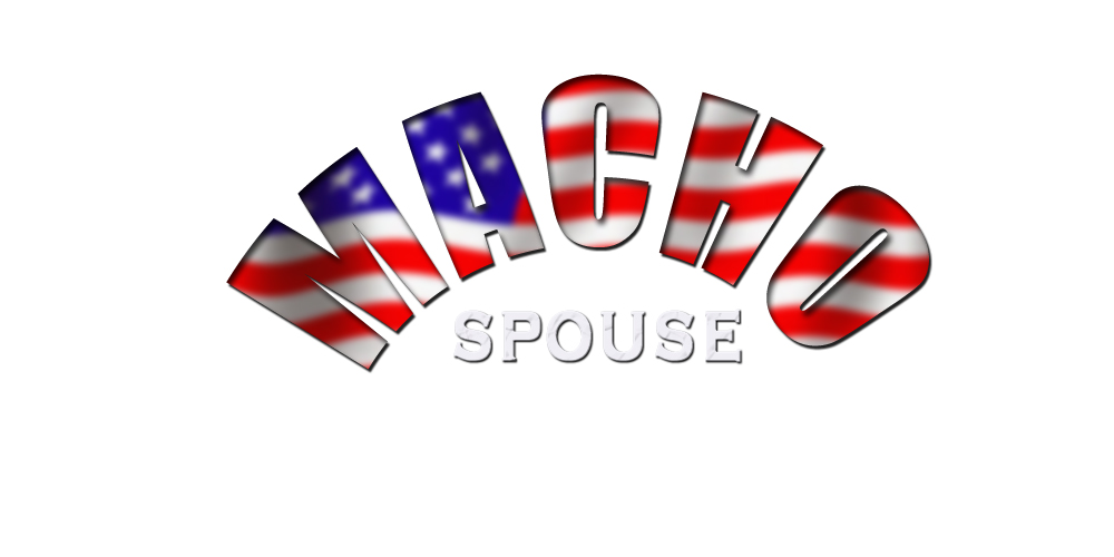 image for The State of Macho Spouse & Where I
