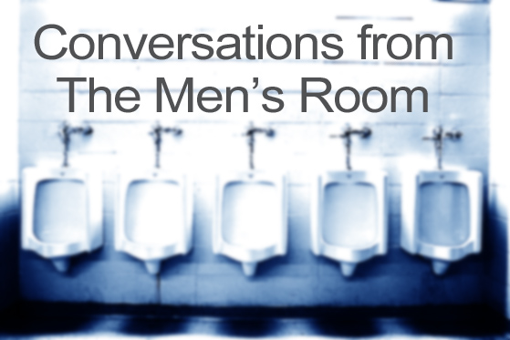 image for Conversations from the Men