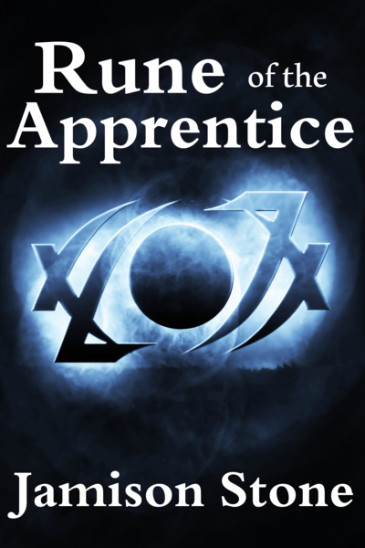 image for Rune of the Apprentice - A Novel Written by a Male Military Spouse