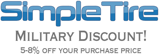 image for Tire Discount from Simple Tire!