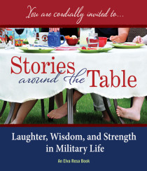 image for New Military Spouse Book Offers Insight From a Few of Us Male Spouses!
