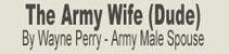 The Army Wife (Dude) image