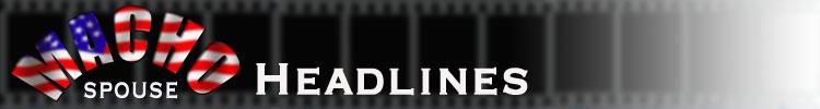 News Headlines banner image
