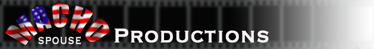Macho Productions banner image