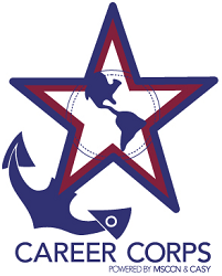image for CASY and MSCCN Career Corps Training Program