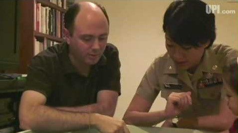 image for Husbands on the home front UPI Video