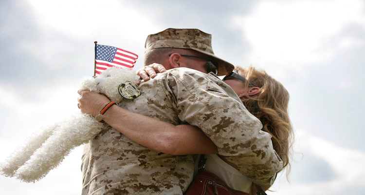 image for Top 10 Reasons Military Spouses Benefit From Facebook Groups