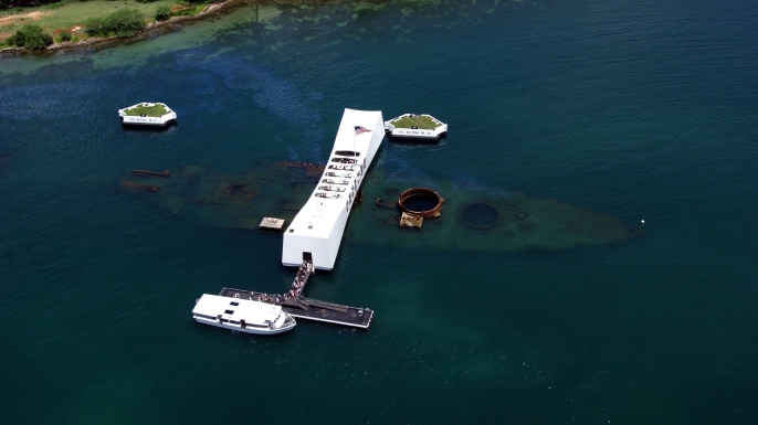 image for National Pearl Harbor Remembrance Day