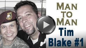 image for Man to Man: Tim Blake - Talking About Deployments
